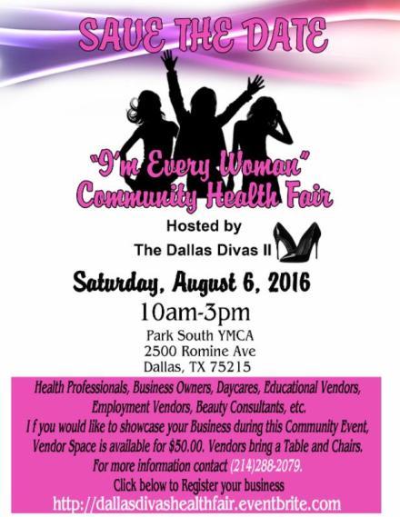 save date fair