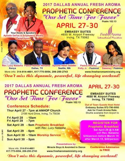 propheicconf