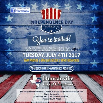 Duncanville eblast 2017 4th of July Suburban Ad - 5X5 _002_