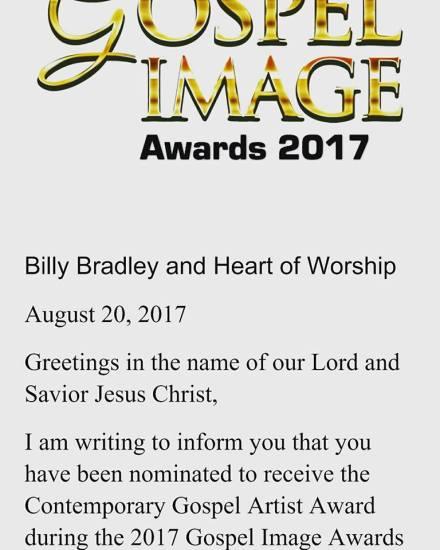 GospelImageAwards