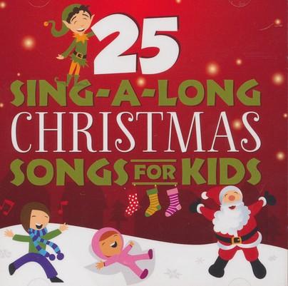 Christmasalbumforkids